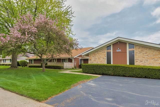 4901 W Oakwood Drive D, Mchenry, IL 60050 (MLS #11078670) :: Helen Oliveri Real Estate