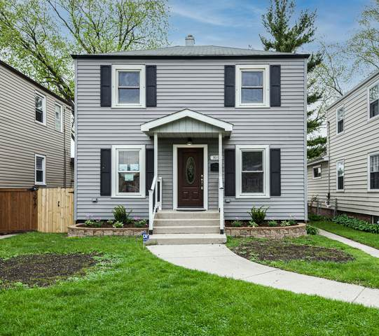 3919 Clinton Avenue, Stickney, IL 60402 (MLS #11078682) :: Helen Oliveri Real Estate