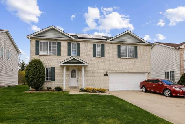 1615 Percy Lane, Itasca, IL 60143 (MLS #11078709) :: Helen Oliveri Real Estate