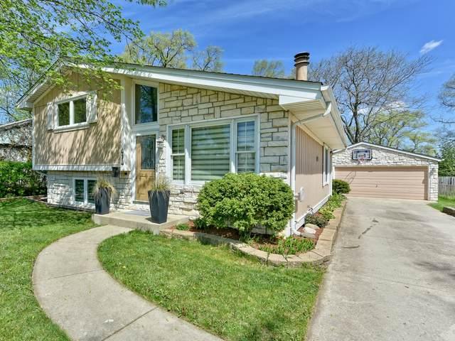 414 Audubon Road, Streamwood, IL 60107 (MLS #11078710) :: Suburban Life Realty