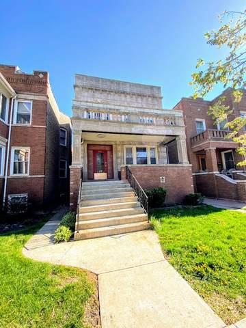 4031 W Nelson Street, Chicago, IL 60641 (MLS #11078725) :: Littlefield Group