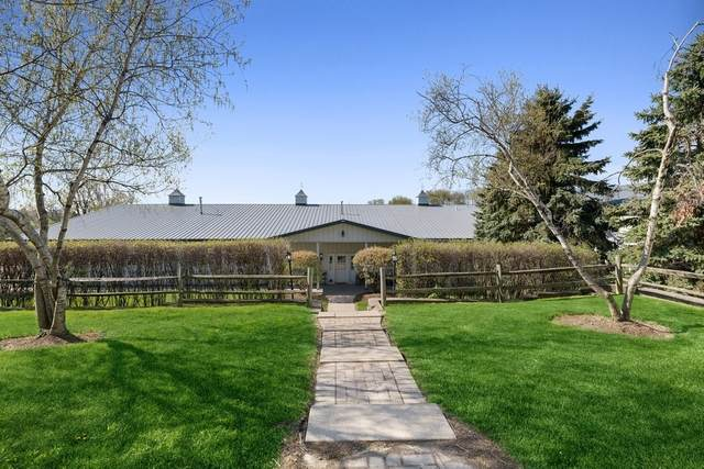 1830 N IL Rt 21, Libertyville, IL 60048 (MLS #11078729) :: Helen Oliveri Real Estate