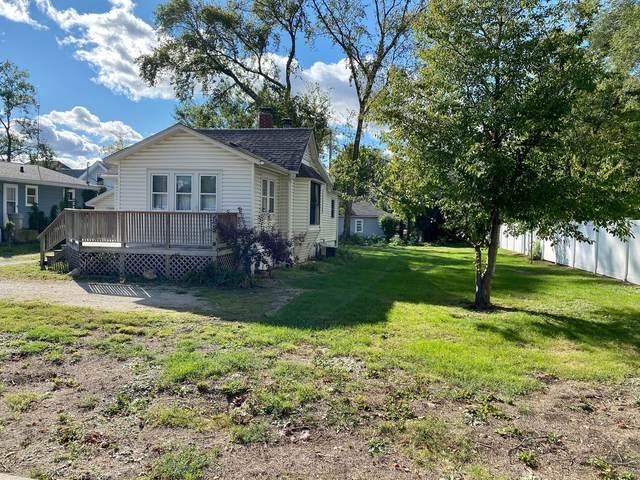 1131 N Washington Street, Naperville, IL 60563 (MLS #11078732) :: Helen Oliveri Real Estate