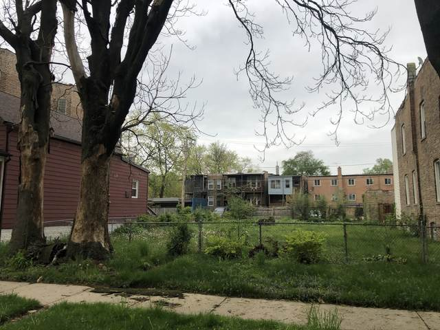 6415 S Rhodes Avenue, Chicago, IL 60637 (MLS #11078737) :: Carolyn and Hillary Homes