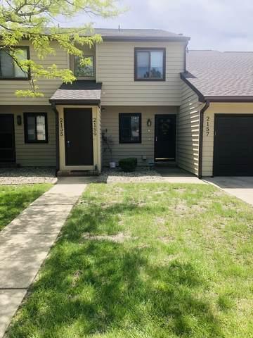 2159 Harbortown Circle #1, Champaign, IL 61821 (MLS #11078748) :: Ryan Dallas Real Estate