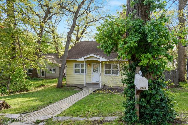 4913 Wildwood Drive, Mchenry, IL 60051 (MLS #11078761) :: Ani Real Estate
