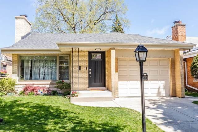 7730 W Fargo Avenue, Chicago, IL 60631 (MLS #11078778) :: Helen Oliveri Real Estate