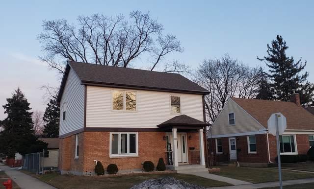 615 Newcastle Avenue, Westchester, IL 60154 (MLS #11078808) :: Helen Oliveri Real Estate