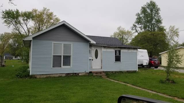812 E Overton Street, Tuscola, IL 61953 (MLS #11078821) :: Littlefield Group