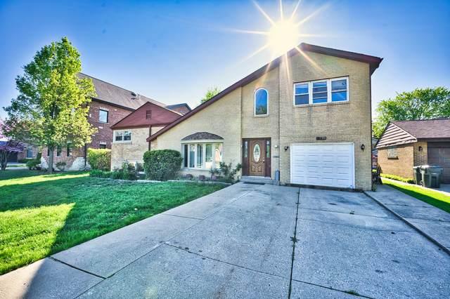 6730 N Karlov Avenue, Lincolnwood, IL 60712 (MLS #11078837) :: Helen Oliveri Real Estate