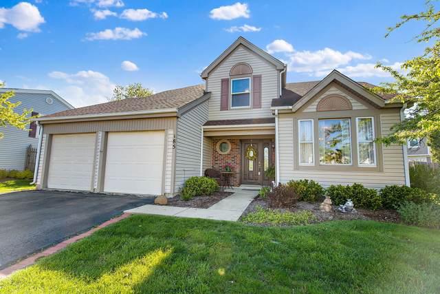 185 Jefferson Lane, Streamwood, IL 60107 (MLS #11078861) :: Helen Oliveri Real Estate