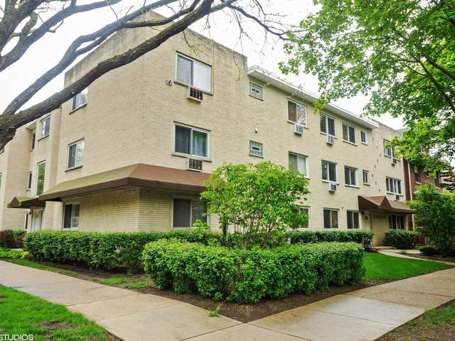 5425 N Paulina Street 1N, Chicago, IL 60640 (MLS #11078866) :: Carolyn and Hillary Homes