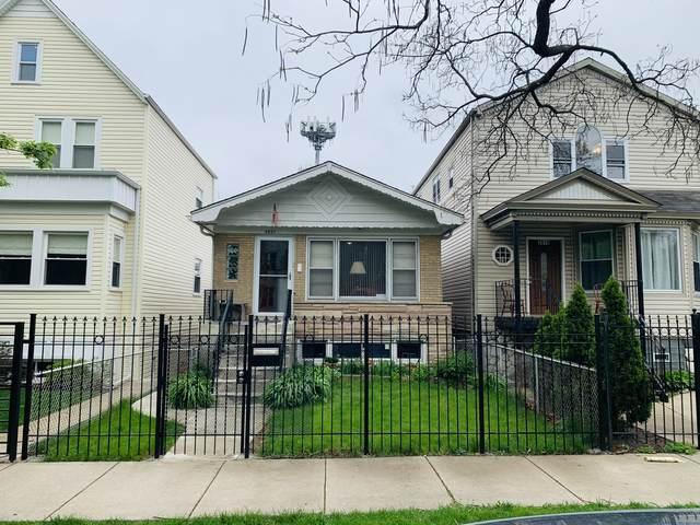 2821 N Mozart Street, Chicago, IL 60618 (MLS #11078867) :: Littlefield Group