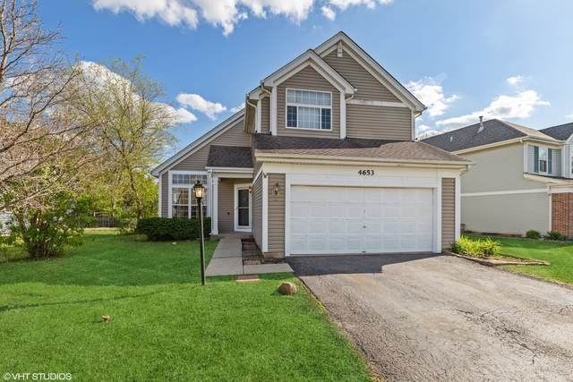4653 Rolling Hills Drive, Lake In The Hills, IL 60156 (MLS #11078876) :: Helen Oliveri Real Estate