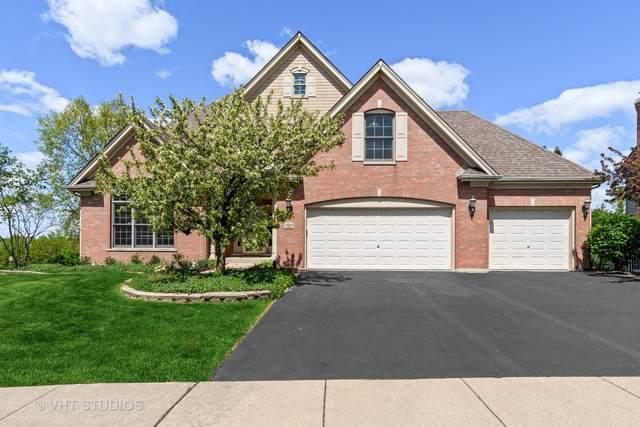 702 Fox Run Drive, Geneva, IL 60134 (MLS #11078892) :: Helen Oliveri Real Estate