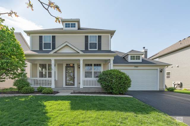 740 Bonaventure Drive, Oswego, IL 60543 (MLS #11078918) :: Carolyn and Hillary Homes