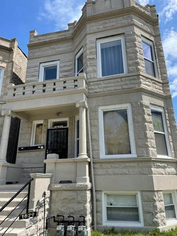 1629 S Trumbull Avenue, Chicago, IL 60623 (MLS #11078930) :: Carolyn and Hillary Homes