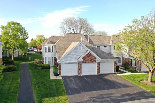 1820 Quaker Hollow Lane, Streamwood, IL 60107 (MLS #11078936) :: Suburban Life Realty