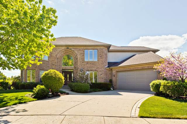 499 Torrey Pines Way, Vernon Hills, IL 60061 (MLS #11078963) :: Helen Oliveri Real Estate