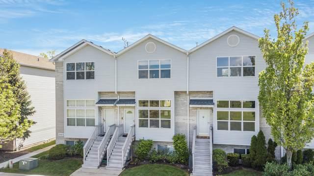 12415 Meadow Lane #2, Blue Island, IL 60406 (MLS #11078971) :: Helen Oliveri Real Estate