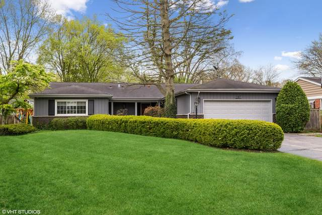 297 Hastings Avenue, Highland Park, IL 60035 (MLS #11078974) :: Littlefield Group