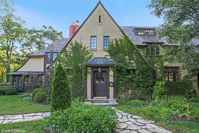 867 Broadview Avenue, Highland Park, IL 60035 (MLS #11078988) :: Ryan Dallas Real Estate