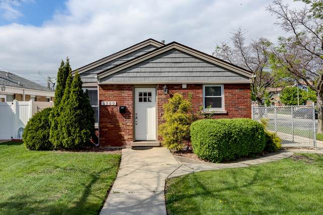 6500 W 61st Street, Chicago, IL 60638 (MLS #11079013) :: Helen Oliveri Real Estate