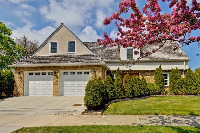 257 Bloom Street, Highland Park, IL 60035 (MLS #11079029) :: Littlefield Group