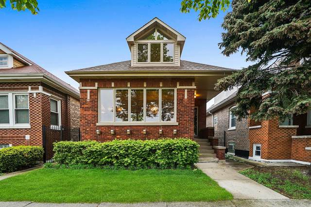5313 S Homan Avenue, Chicago, IL 60632 (MLS #11079041) :: Littlefield Group
