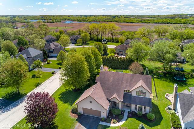 3619 Oakleaf Lane, Crystal Lake, IL 60012 (MLS #11079050) :: Rossi and Taylor Realty Group