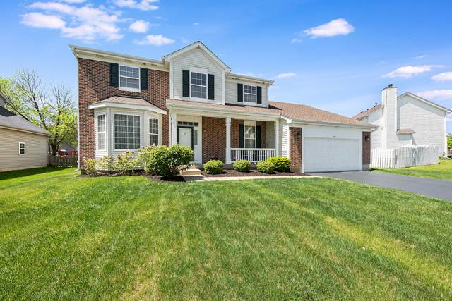 351 Plainview Drive, Bolingbrook, IL 60440 (MLS #11079058) :: Helen Oliveri Real Estate