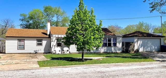 14533 Ridgeway Avenue, Midlothian, IL 60445 (MLS #11079060) :: Helen Oliveri Real Estate