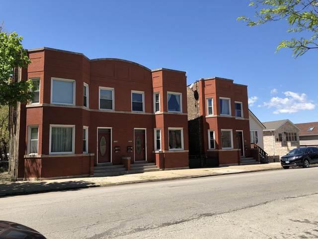 3050 S Loomis Street, Chicago, IL 60608 (MLS #11079088) :: Helen Oliveri Real Estate