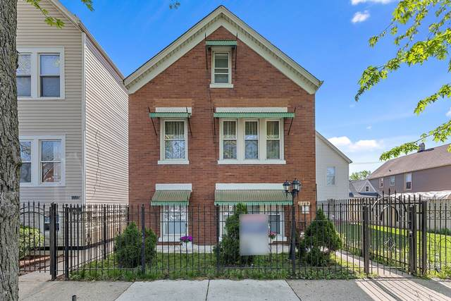 2815 S Trumbull Avenue, Chicago, IL 60623 (MLS #11079089) :: Carolyn and Hillary Homes