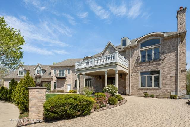 1511 Shiva Lane, Naperville, IL 60565 (MLS #11079091) :: BN Homes Group