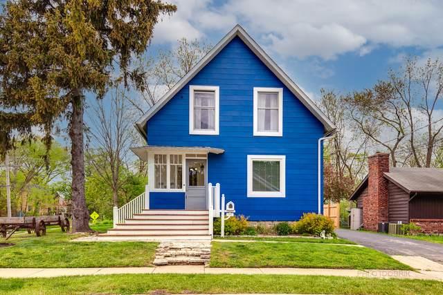 160 Sunnyside Place, Libertyville, IL 60048 (MLS #11079093) :: O'Neil Property Group