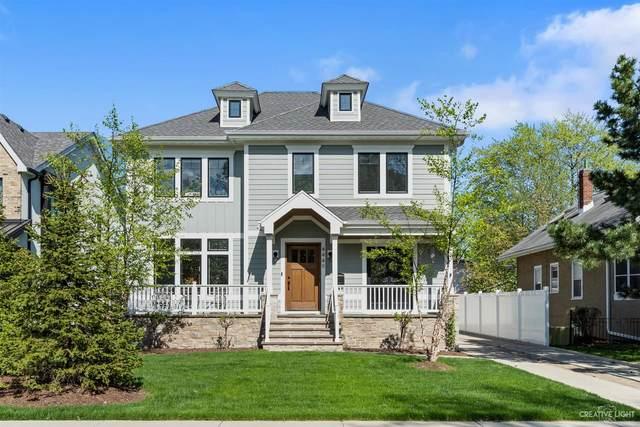4449 Johnson Avenue, Western Springs, IL 60558 (MLS #11079103) :: Helen Oliveri Real Estate