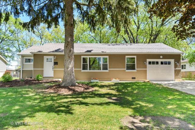675 Mohave Street, Hoffman Estates, IL 60169 (MLS #11079108) :: BN Homes Group