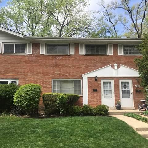 410 Skokie Court, Wilmette, IL 60091 (MLS #11079117) :: Helen Oliveri Real Estate