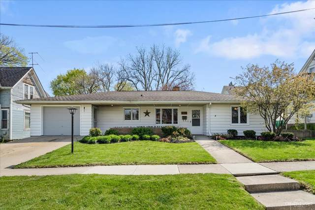620 Loomis Street, Sycamore, IL 60178 (MLS #11079135) :: Rossi and Taylor Realty Group