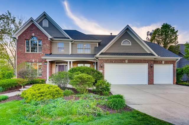 47 Mitchell Circle, Wheaton, IL 60189 (MLS #11079137) :: BN Homes Group