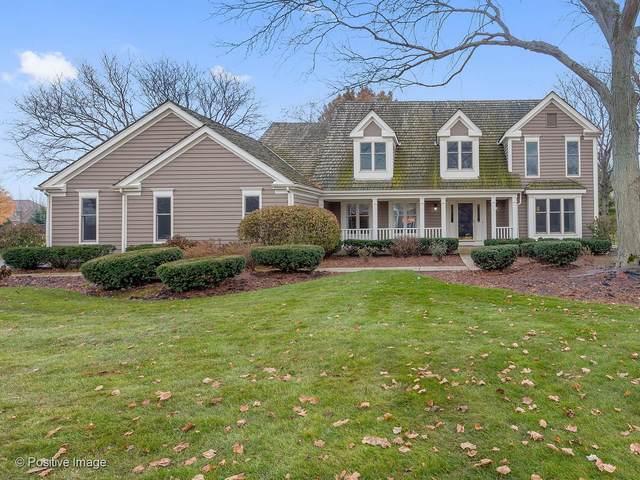 21153 W Laurel Lane, Kildeer, IL 60047 (MLS #11079138) :: Helen Oliveri Real Estate
