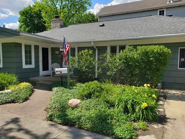 7245 14th Street, Forest Park, IL 60130 (MLS #11079188) :: Helen Oliveri Real Estate
