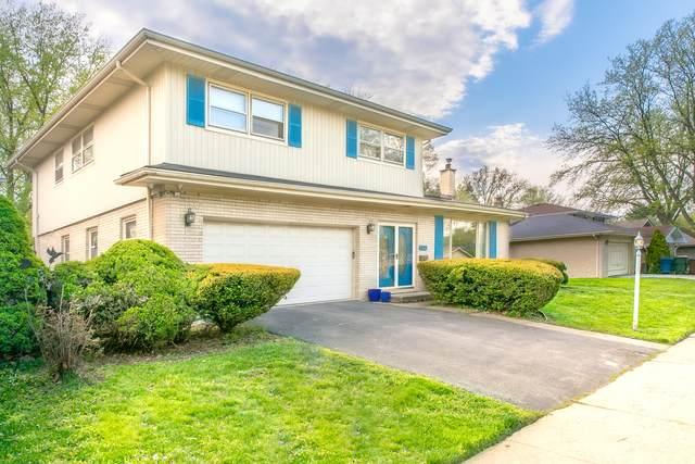 19126 Center Avenue, Homewood, IL 60430 (MLS #11079212) :: Helen Oliveri Real Estate