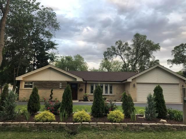 6907 W 114th Street, Worth, IL 60482 (MLS #11079219) :: Helen Oliveri Real Estate