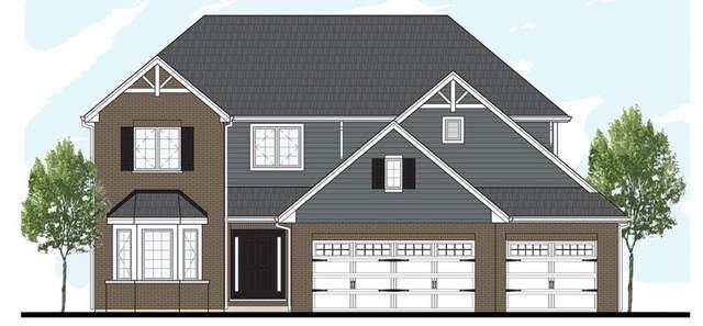 24555 S Serrano Court, Channahon, IL 60410 (MLS #11079224) :: Helen Oliveri Real Estate