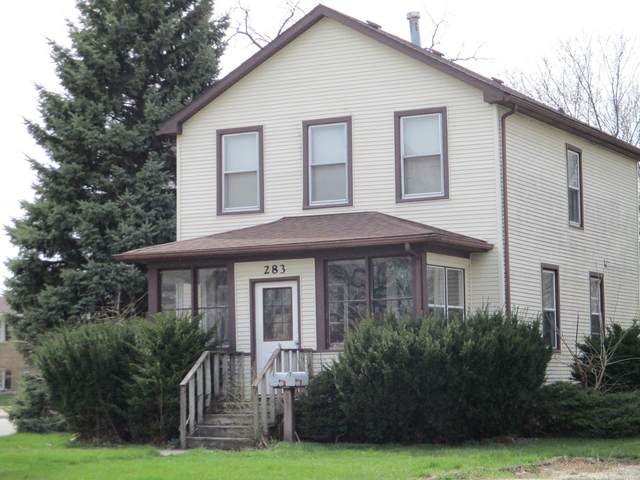 283 S Main Street, Manteno, IL 60950 (MLS #11079256) :: Helen Oliveri Real Estate