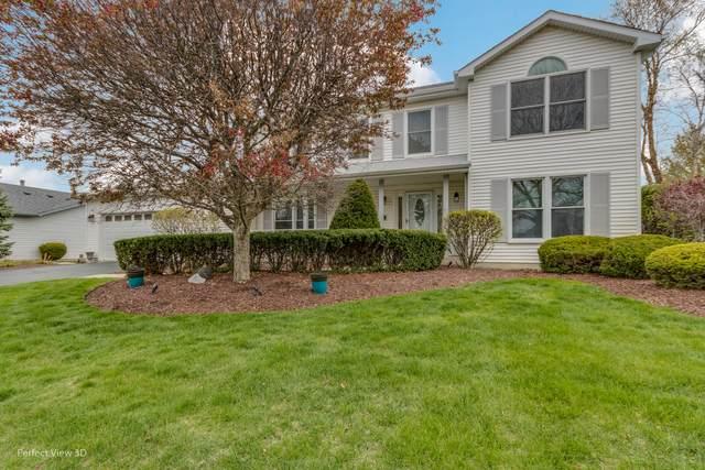 1434 W Briarcliff Road, Bolingbrook, IL 60490 (MLS #11079274) :: Helen Oliveri Real Estate