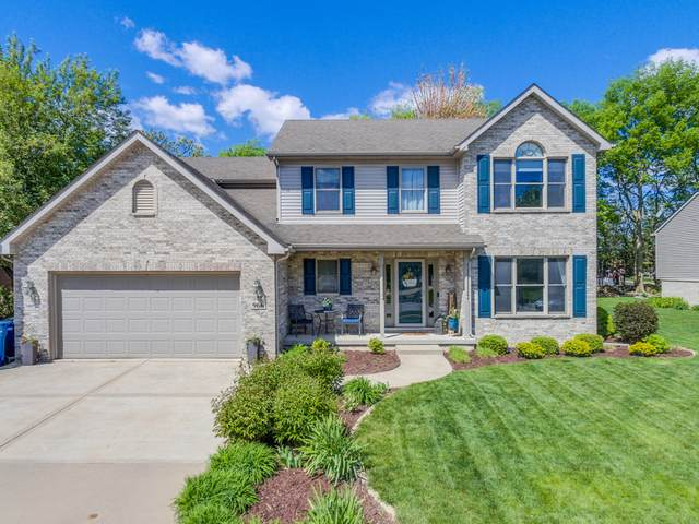 966 Partridge Lane, Morris, IL 60450 (MLS #11079280) :: Ani Real Estate