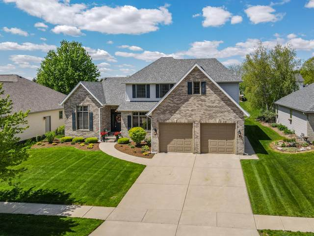 1357 Axcel Lane, Sycamore, IL 60178 (MLS #11079293) :: Rossi and Taylor Realty Group
